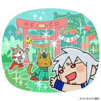 猫が好きすぎて猫神社を作らせた島津義弘
